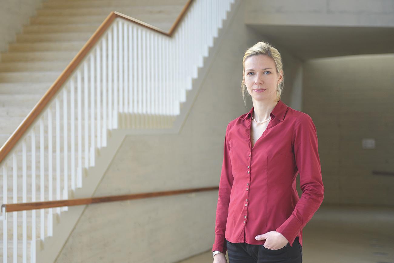 Annett Kaiser Fachanwältin für Medizinrecht