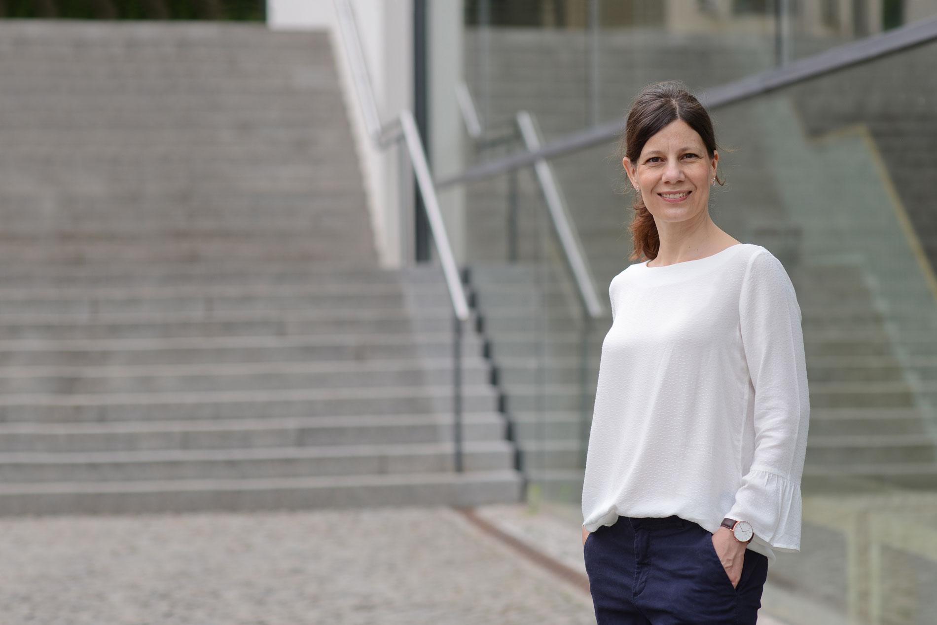 Franziska Köpke – Anwältin für Familienrecht & Sozialrecht in Halle