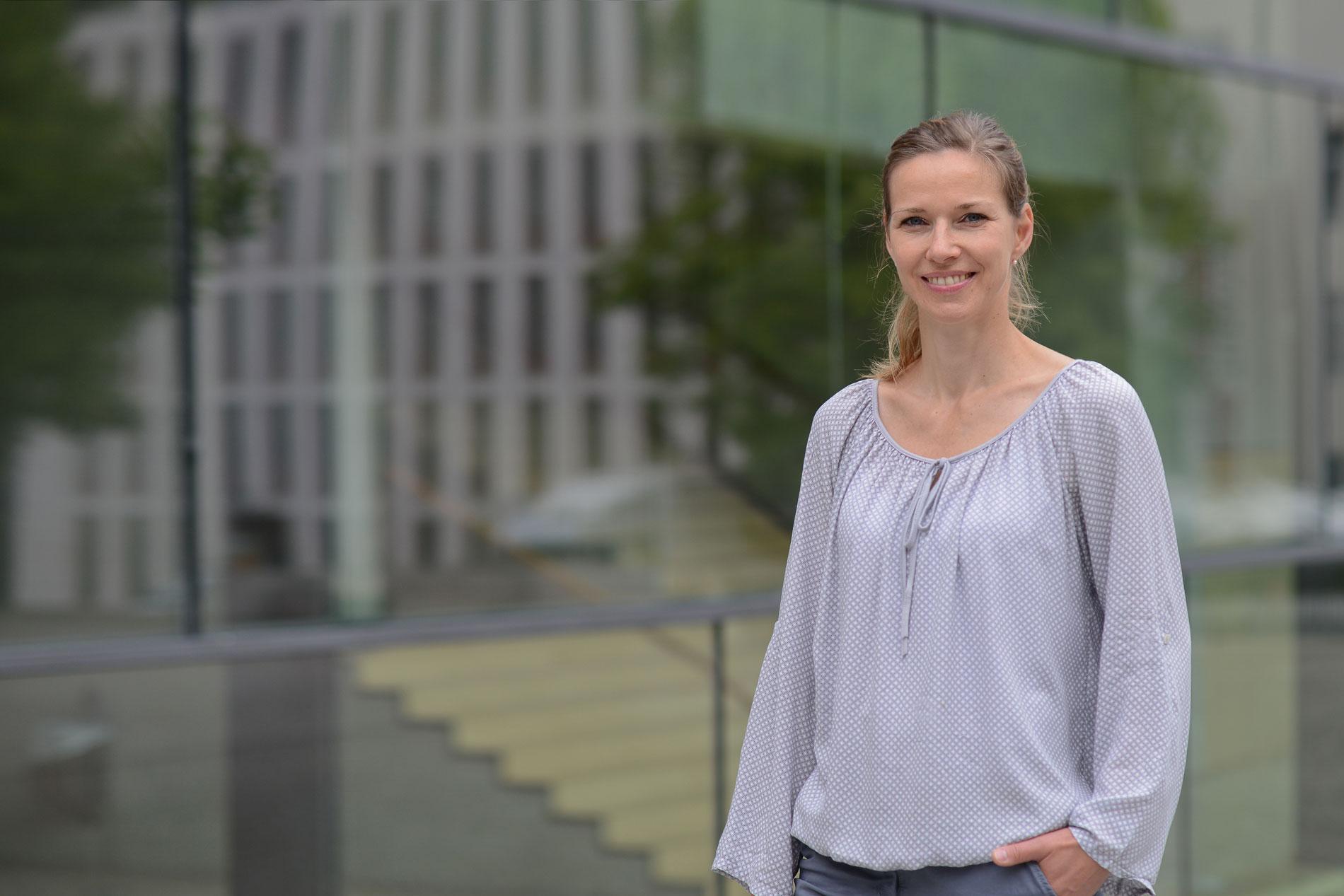 Annett Kaiser – Anwältin für Arbeitsrecht & Medizinrecht in Halle